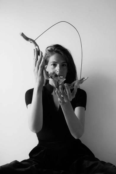 Regina Dabdab © Maria Ribeiro da Luz